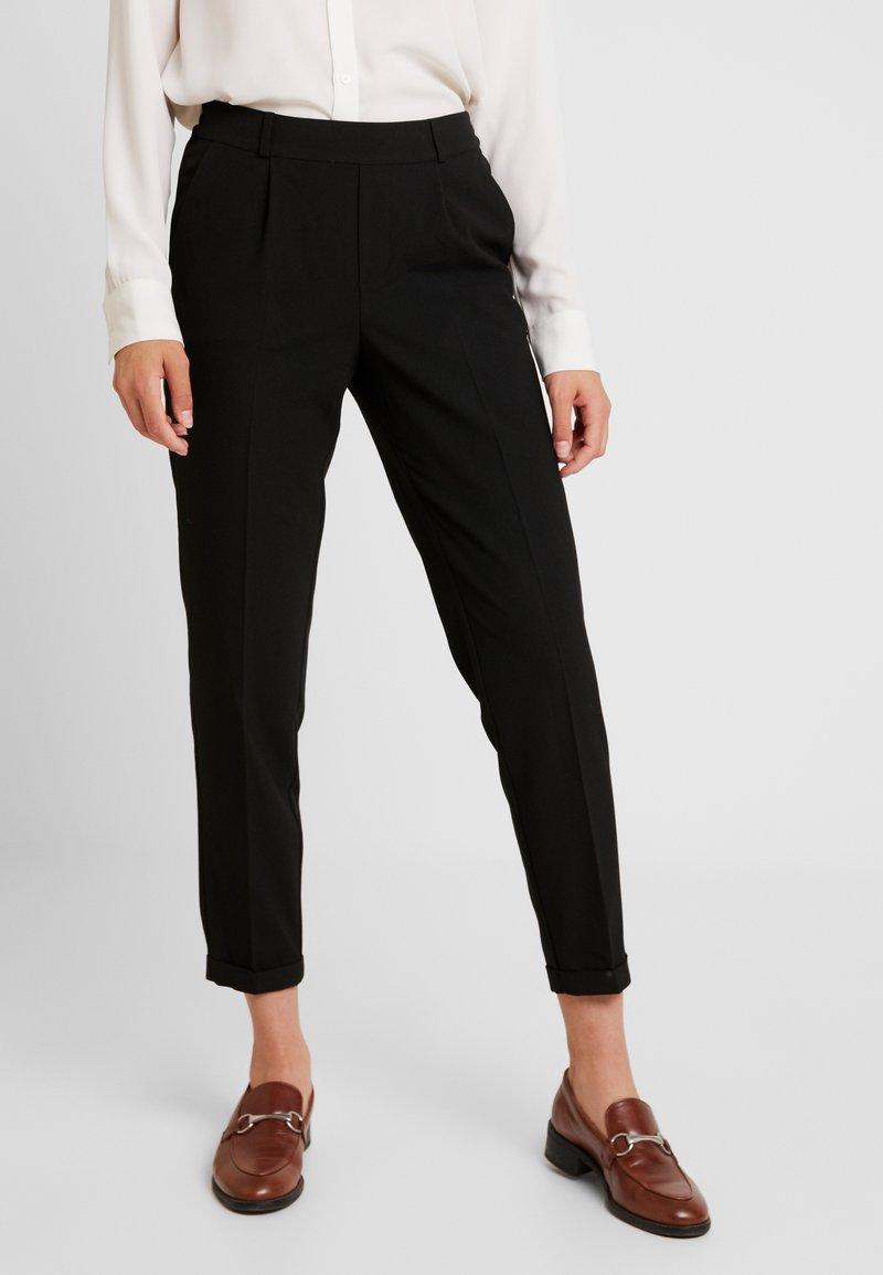 ONLY - ONLFOCUS - Trousers - black