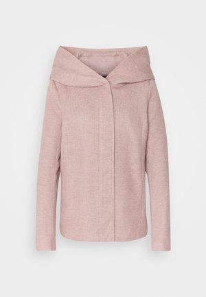 ONLSEDONA LIGHT JACKET - Summer jacket - mocha mousse