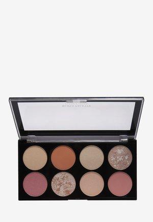ULTRA BLUSH PALETTE - Eyeshadow palette - golden desire
