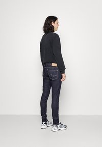 Replay - BRONNY AGED  - Jeans Tapered Fit - dark blue - 2