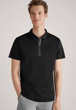 PAN - Poloshirt - schwarz