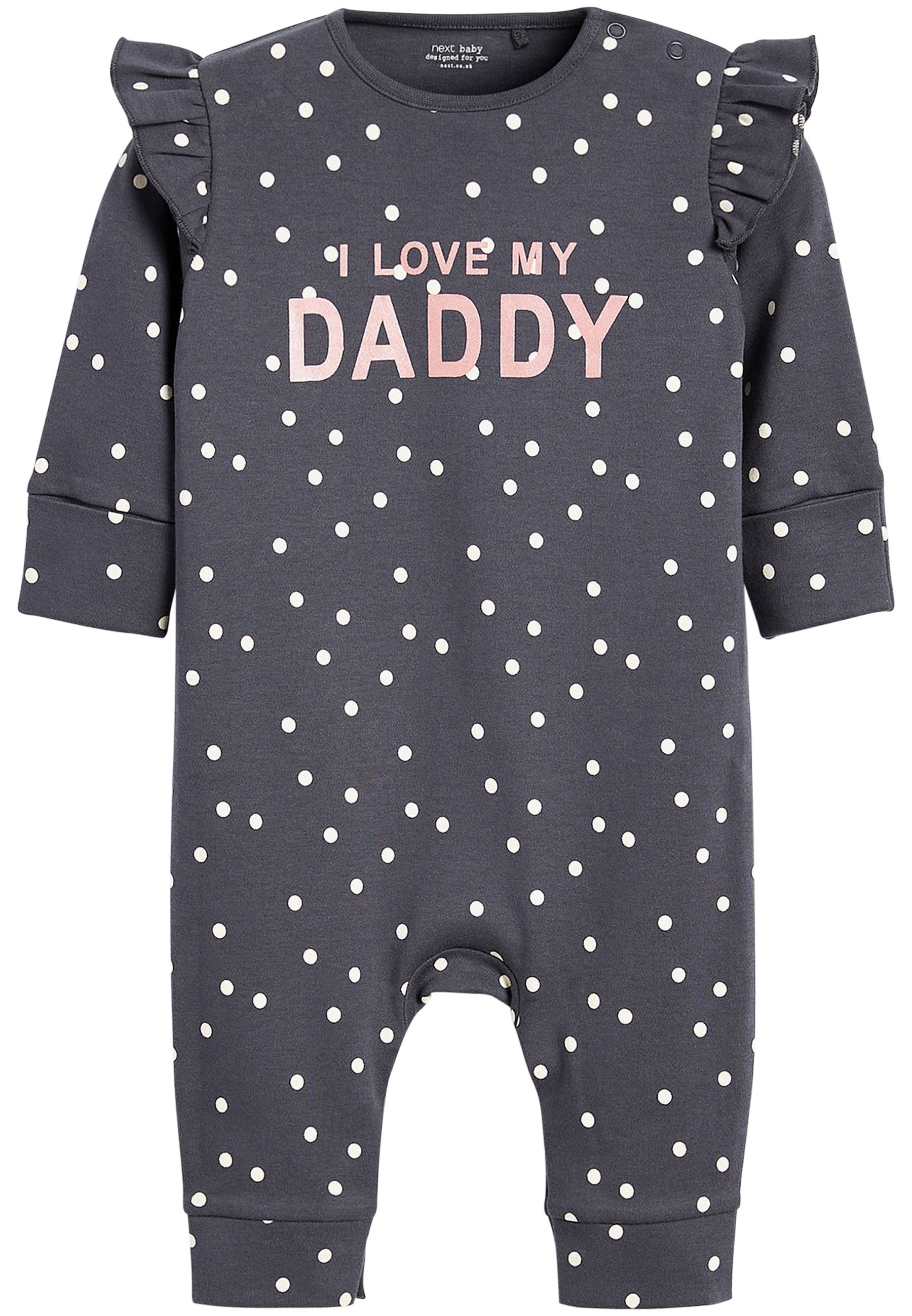Niño I LOVE MY DADDY - Pijama