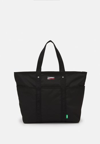 CAMPUS TOTE - Shopping bag - black