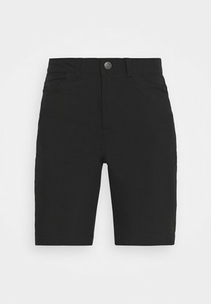 SKYLINE TRAVELER  - Outdoor Shorts - black