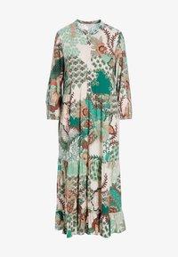 Dea Kudibal - FELICIA V - Maxi dress - prairie green - 3