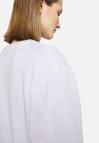 CLOSED - Sweater - lavender - 5