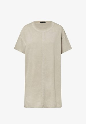 T-shirt basic - beige