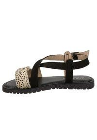 Vingino - EVELINE - Sandals - zwart - 5