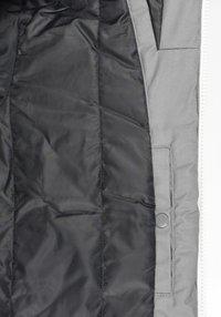 Solid - TILDEN - Light jacket - light gray - 5