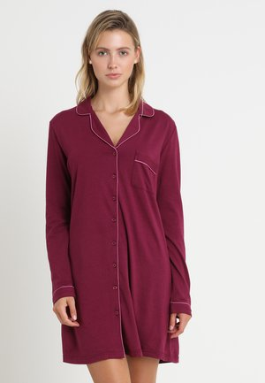 Nightie - bordeaux