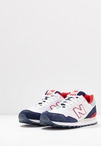 New Balance - 515 - Sneakersy niskie - white - 2