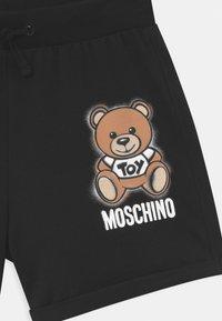 MOSCHINO - Shorts - black - 2