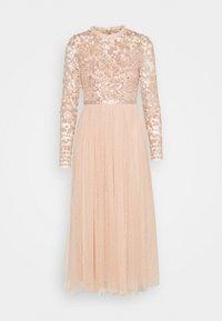 Needle & Thread - TEMPEST BODICE BALLERINA DRESS - Occasion wear - apricot - 5
