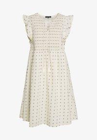 Soeur - JASMINE - Sukienka letnia - ecru - 0