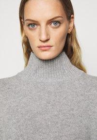 WEEKEND MaxMara - TONDO - Sweter - grey - 3