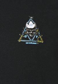 HUF - Print T-shirt - black - 6