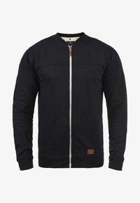 Blend - ARCO - Zip-up sweatshirt - black - 6