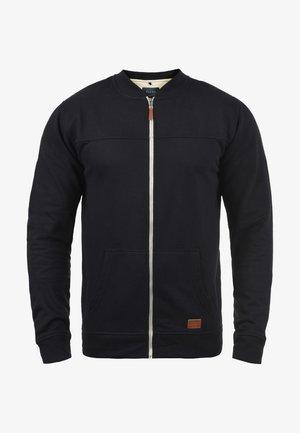 ARCO - Zip-up sweatshirt - black