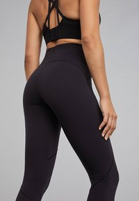OYSHO - Leggings - black - 3