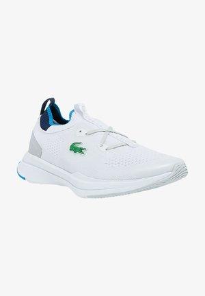 RUN SPIN - Sneakers laag - wht/blu