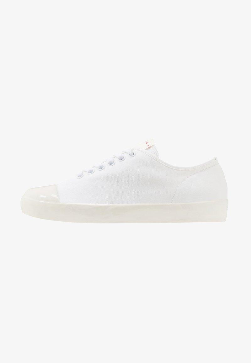 Marni - Baskets basses - white