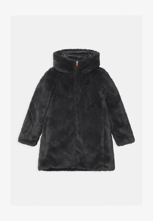 FURYY - Winter coat - ebony grey