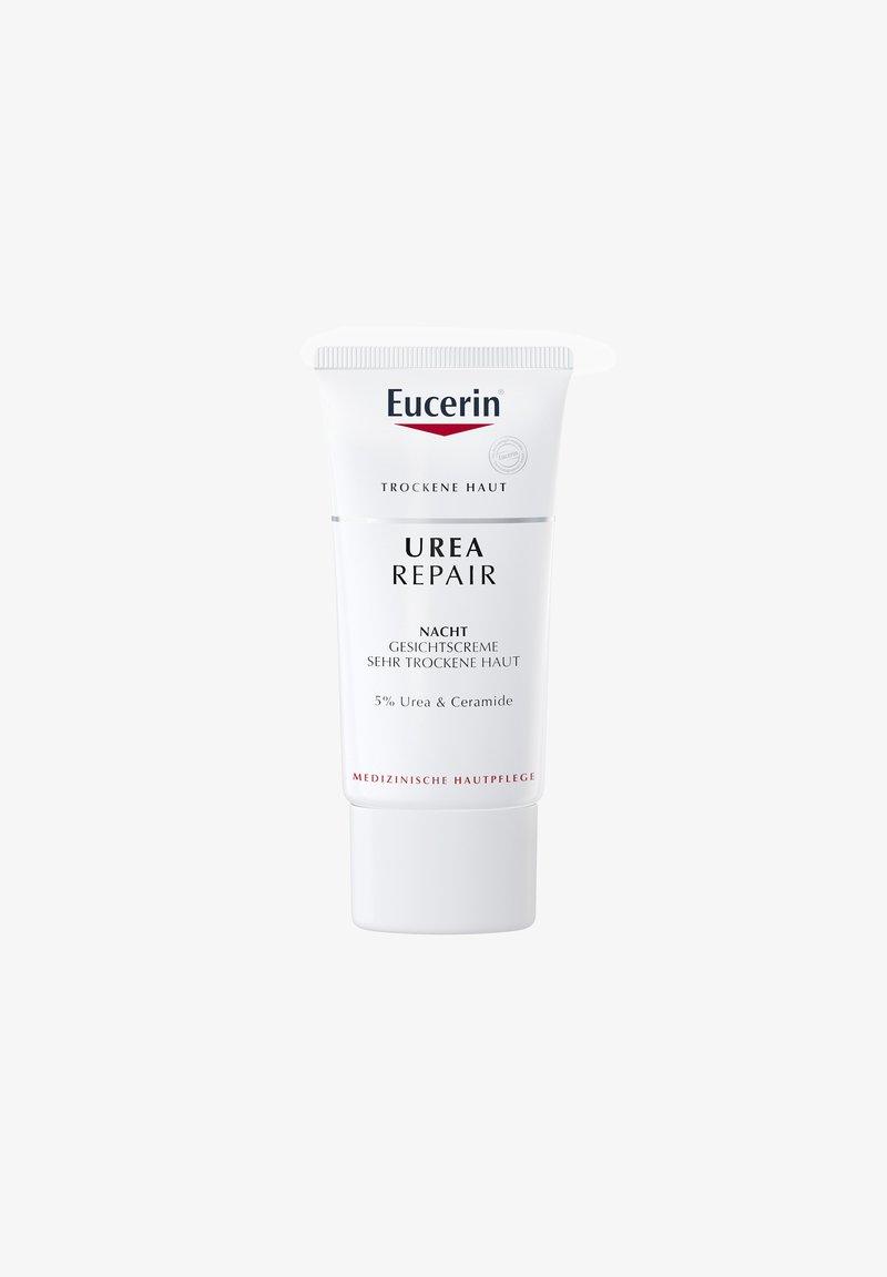 Eucerin - NACHTCREME UREAREPAIR 5%, GESICHTSCREME FÜR TROCKENE HAUT - Night care - -