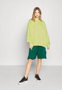 adidas Originals - Sweatshirt - neon green - 1