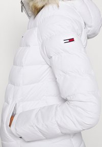Tommy Jeans - BASIC - Down jacket - white - 8