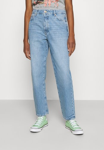 Relaxed fit jeans - buzzy