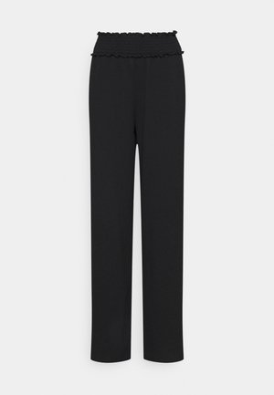 VMDITTE PANT TALL - Trousers - black