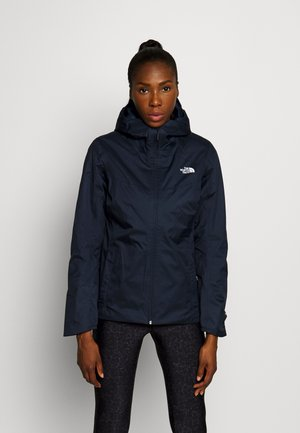 QUEST INSULATED JACKET - Kurtka Outdoor - urban navy