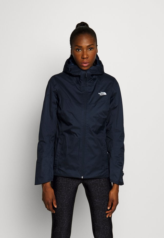 QUEST INSULATED JACKET - Outdoor jacket - urban navy