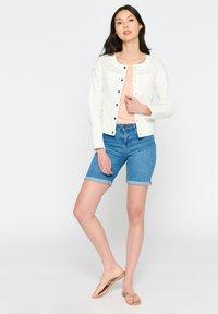 LolaLiza - Summer jacket - white - 3