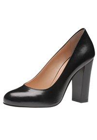 Evita - CHRISTINA - High heels - black - 2