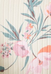 Gilly Hicks - Pyžamový top - oatmeal floral print - 2