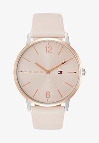 Tommy Hilfiger - ALEX - Watch - pink - 1