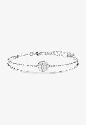GINGER BANGLE - Bracelet - silver-coloured