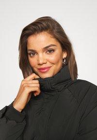 Topshop - LORCAN - Winter jacket - black - 3