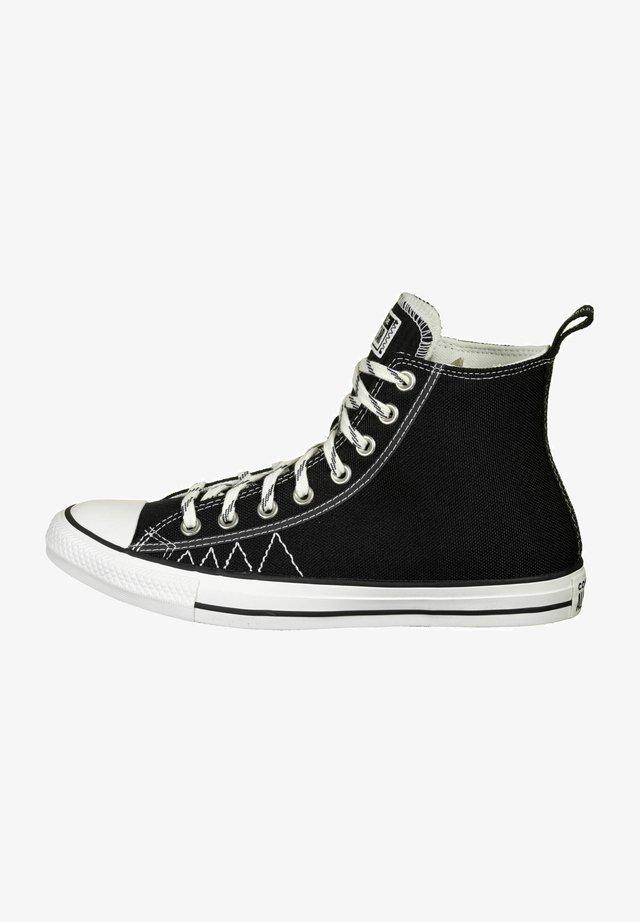 TAYLOR ALL STAR - Sneakers alte - black/vintage wte/black