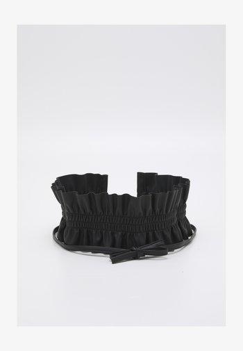 WAIST BELT - Waist belt - black