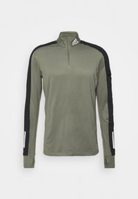 RESPONSE SPORTS RUNNING - Sports shirt - green
