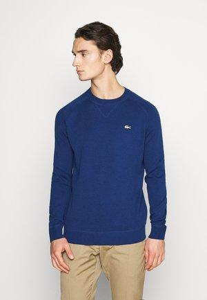 Sweter - globe