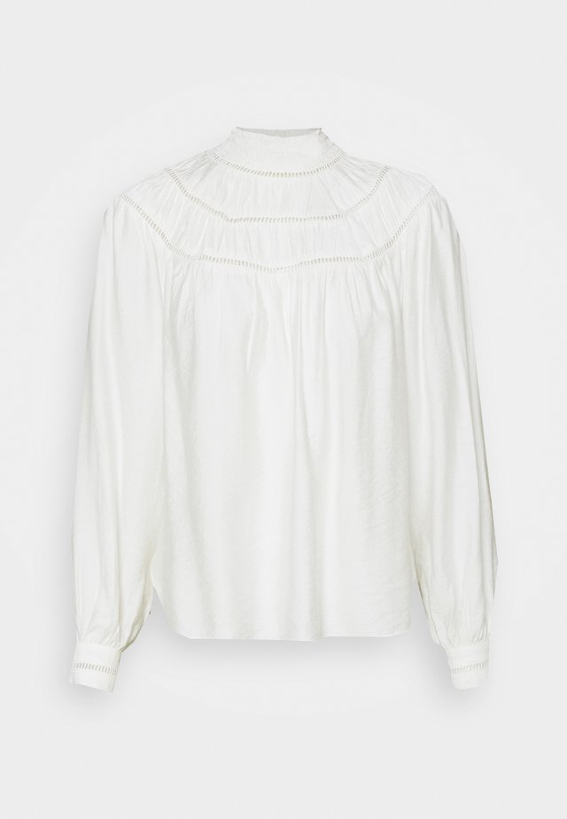 JORDANA - Blouse - white