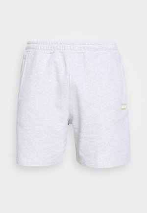BERMUDA SHORTS - Korte sportsbukser - light grey melange