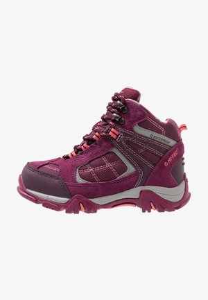 ALTITUDE VI LITE I WP - Scarpa da hiking - amaranth/boysenberry/blossom