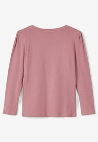Name it - Long sleeved top - nostalgia rose - 1