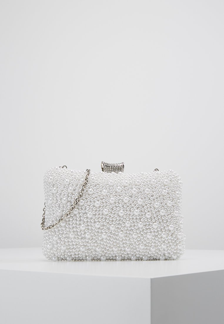 Mascara - Clutch - white