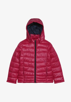 NKFMOVE - Winter jacket - cerise