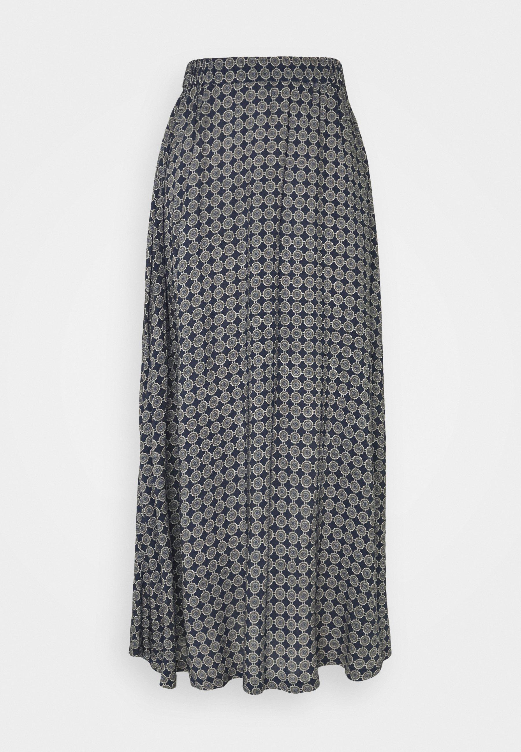 Women BOX SKIRT - A-line skirt